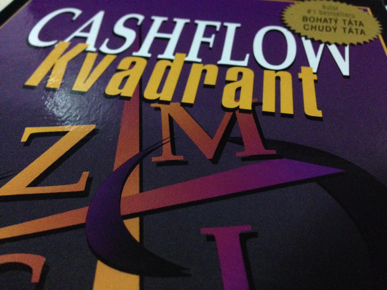 Tomáš Zahradník | Cashflow Kvadrant